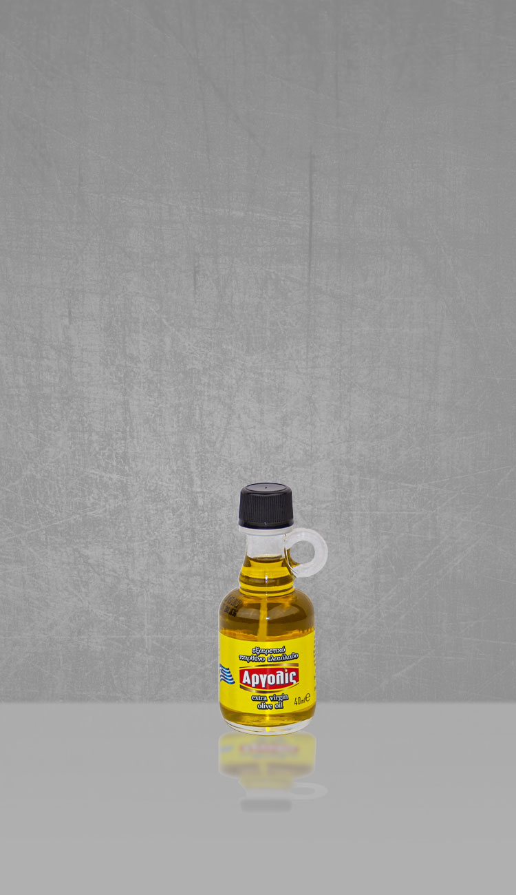 Extra virgin olive oil 40ml